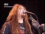 Sepultura - Refuse Resist (live)