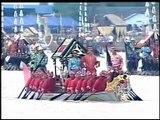 12JUN06 THAILAND ; 1of4 ; The Royal Barge Procession Glorified His Majesty King Bhumibol Adulyadej