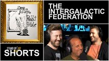 Deep Inside the Rabbit Hole - the Intergalactic Federation of Light