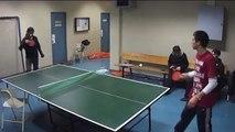 III Campeonato Tenis de Mesa