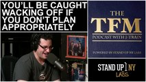 Total Frat Move Podcast with Jared Fried: Rich Aronovitch