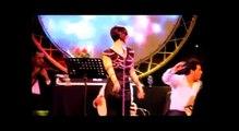 شمس الكويتية ردح عراقي حفلة راس السنة في دبي 2013