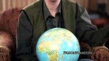 Dr. Nick Begich: HAARP, Secret Sciences & High Tech Mind Control 4/5
