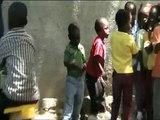Séïsme Haïti : Soutenez les enfants en Haïti - Le Jeu du Toboggan