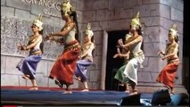 Khmer royal dance | Royal ballet of Cambodia | khmer classic dance |   apsara | apsara dance