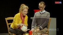 On Stage - Thé menthe ou t'es citron? - Le GAR (28 mai 2015)