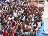 Nairobi Crusades - witchcraft defeated through Jesus