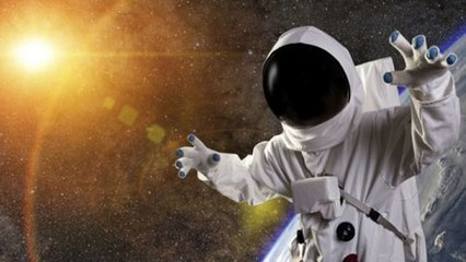 Ruhi Çenet'in Olası Uzay Yolculuğu