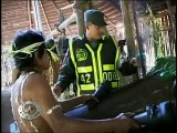 Comunidad indígena Amazonas - policiadecolombia