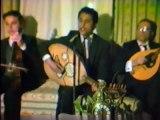 Ghlamallah  Abdelkader  Noubet rasd dil Allaoui  . Hawzi  Mostaganem   Algérie  Musique Chaabi Melhoun  Arabe