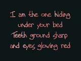 Marilyn Manson - This is Halloween (Lyrics + Song)