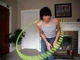 Hoop Dance Tutorial: Vertical Chest Hooping