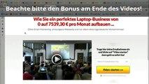 Das Perfekte Laptop Business / Der Gratis Vortrag