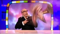 Harry Hill's TV Burp - X Factor - 24/10/09