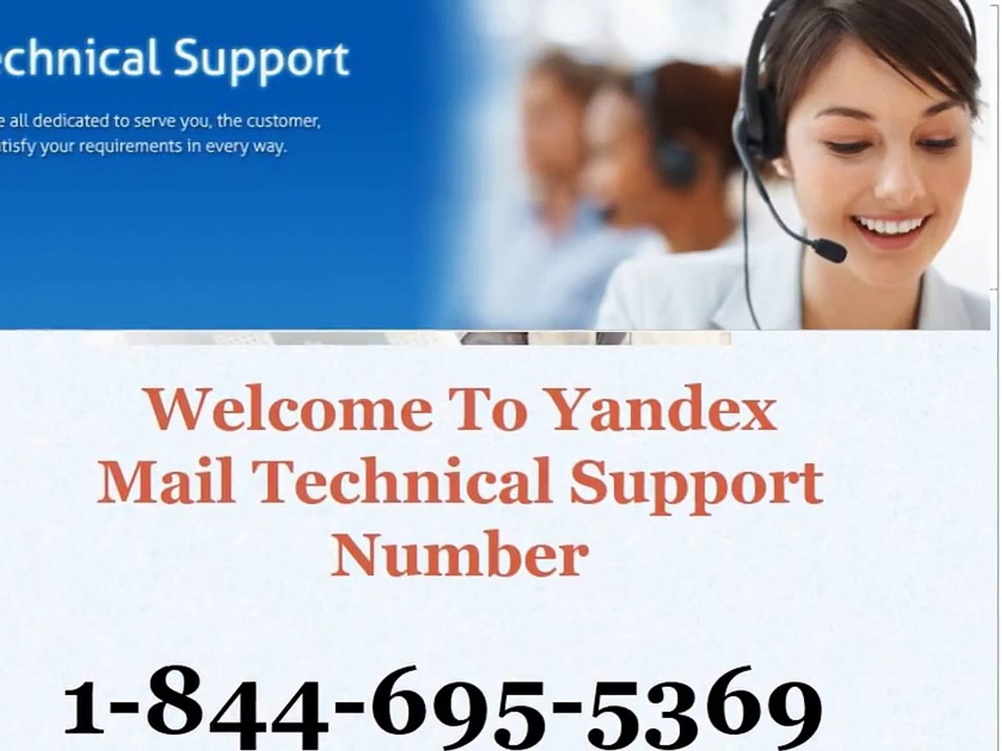 1-844-695-5369 Yandex Mail Tech Support-Yandex Mail Tech Support USA-Canada