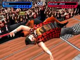 WWF Smackdown 2 Scaffold Match Music Video