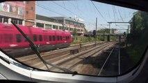 TTR108 ICE TD Cabride+ Næstved to Copenhagen