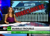 Housing bubble explodes in foreclosures