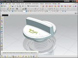 NX Hints and Tips - Creating Helical Shapes by Siemens PLM