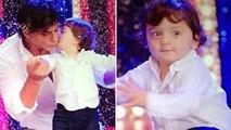 Happy Birthday AbRam Khan - Birthday Special Pics - The Bollywood