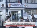 Robbery in subdivisions continue despite guards