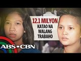 SWS: More Filipinos jobless in 2013