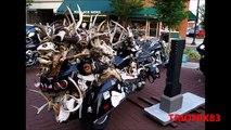 MOTOS EXTRAÑAS Y UNICAS: Imagenes de Motos Tuning unicas, las motos mas raras