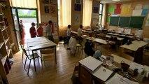 Langouët, l'école écologique - Écho-Logis