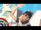 Vice Ganda revives 'One Minute Dance Craze' on  It's Showtime