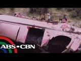 LTFRB inspects bus companies
