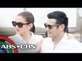 Getting ready? John Prats buys land for future wife