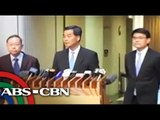 Hong Kong will sanction Philippines