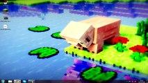 [TUTO] Comment installer un (shader) PAYSAGE REALISTE sur Minecraft 1.7.10/1.8 ! [FR] [HD]