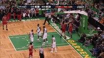Derrick Rose Highlights vs. Celtics Game 1 Playoffs HD 720p