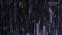 Walk Through Rain Without Getting Wet   Rain Room at MoMA