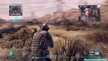 Ghost Recon Advanced Warfighter 2-Operation Lone Star Shield(We Need Your Cajones Son) [1/2]