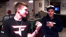 SURPRISE FaZe Recruitment - How Eskee Joined FaZe!