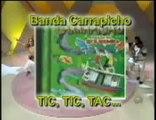 TIC, TIC, TAC,...-- Banda Carrapicho
