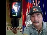 Cambodia news today | Ear Kimsreng news today | Khmer top news today