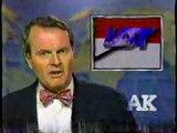 CBS Promos, CBS NewsBreak, and WTAJ bumper