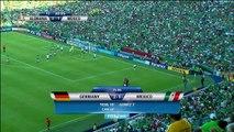Gol Olimpico de Espericueta | México 3-2 Alemania | Copa Mundial Sub 17 de la FIFA
