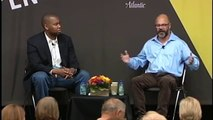 AIF 09: Why I Blog: A Conversation with the Atlantic's Andrew Sullivan
