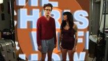 The Chris & Wife Show! - Starring Chris Dotson Cambria Serrano Stevie Ryan & Asif Ali