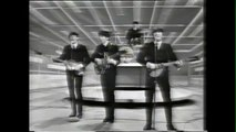 """The Beatles on the Ed Sullivan Show, 9th February 1964, performing """"I Want To Hold Your Hand"""""""