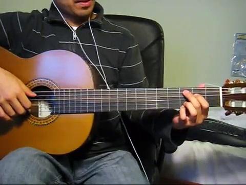 Cupid 112 Guitar Tutorial w/ Tabs