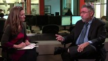 Paul Krugman says GOP economic policies are medieval    Freeland File