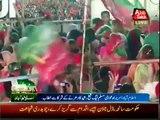 Sheikh Rasheed Speech in PTI Azadi March at Islamabad   21st August 2014