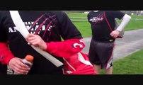 High School Ultimate Frisbee MVA Highlights