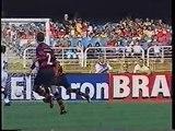 Vasco 5x1 Flamengo - 2001 - Brasileiro 2001 16ª Rodada