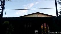 OVNI UFO ALIEN IMPRESIONANTE OBJETO DE COLOR NEGRO CAMBIA SU ILUMINACION Y SE TRANSFORMA EN UNA ESFERA LUMINOSA VOLANDO A BAJA ALTITUD EN LA CIUDAD DE TIJUANA BAJA CALIFORNIA MEXICO MAYO 2015